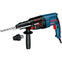 270x270-Перфоратор Bosch GBH 2-26 DFR Professional (0611254768)