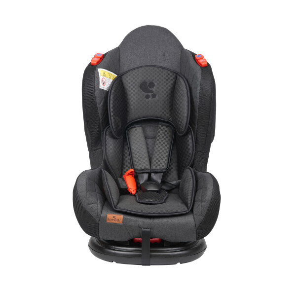 Автокресло Lorelli Jupiter Black