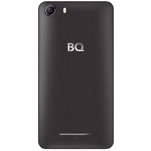 Смартфон BQ-Mobile BQS-5065 Choice Черный