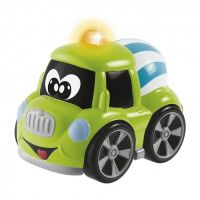 270x270-Машинка музыкальная Chicco Sandy