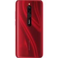 Смартфон Xiaomi Redmi 8 3GB/32GB Ruby Red