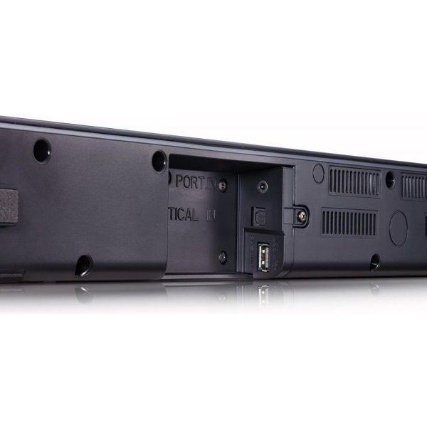 Звуковая панель LG SJ3