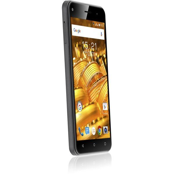 Смартфон FLY Cirrus 4 Black (FS507)