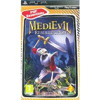 270x270-Игровой диск для psp SONY CEE MEDIEVIL RESURRECTION PSP
