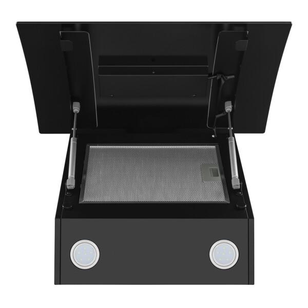 Кухонная вытяжка MAUNFELD Sky Star Chef 60 (черный)