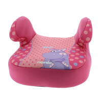 270x270-Автокресло Nania Dream Animals (Hippo)