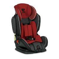 270x270-Детское автокресло LORELLI Magic+SPS Premium (Black&Red)