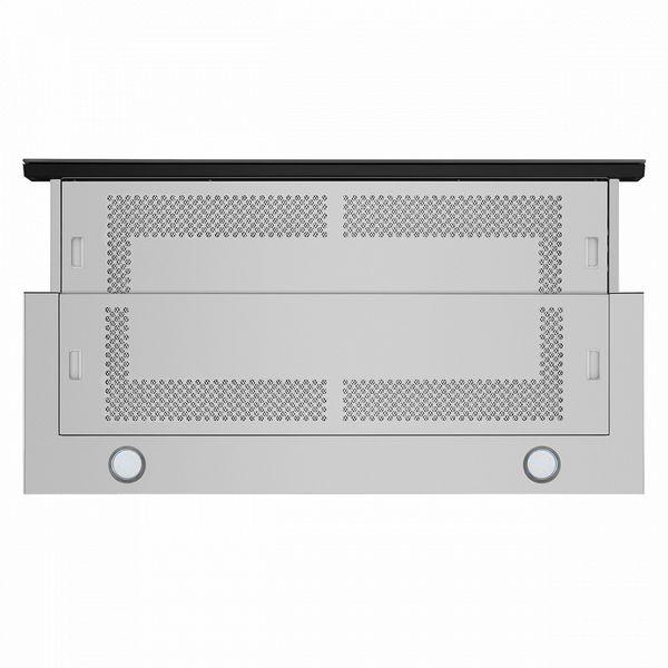 Кухонная вытяжка Maunfeld VS Light Glass 90 (C) (черный)