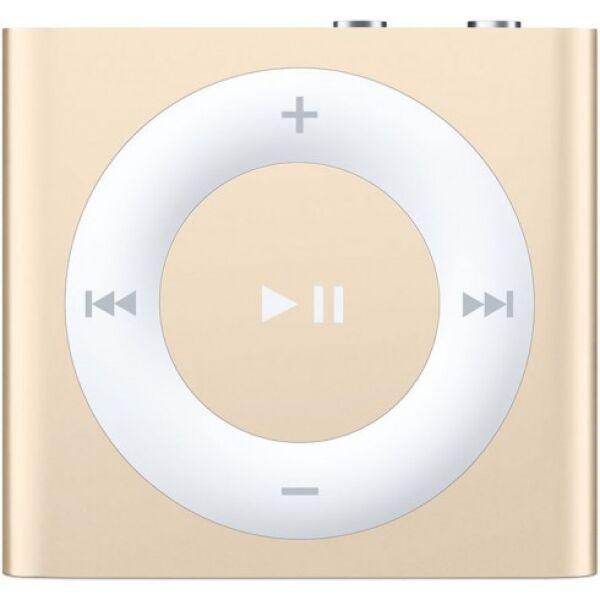 Плеер APPLE A1373 IPOD SHUFFLE 2GB GOLD MKM92RP/A