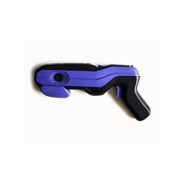 Геймпад D&A ARG-09 (черный/синий)