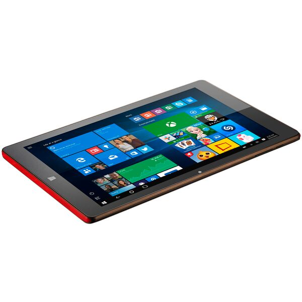 Планшет Prestigio MultiPad Visconte V PMP1012TERD