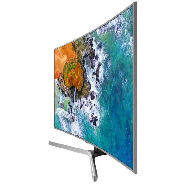 Телевизор LED SAMSUNG UE55NU7670UXRU