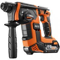 270x270-Перфоратор аккумуляторный AEG Powertools BBH18BL-0 (без батареи) 4935464751