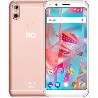 Смартфон BQ-Mobile BQ-5301 Strike View (розовый)