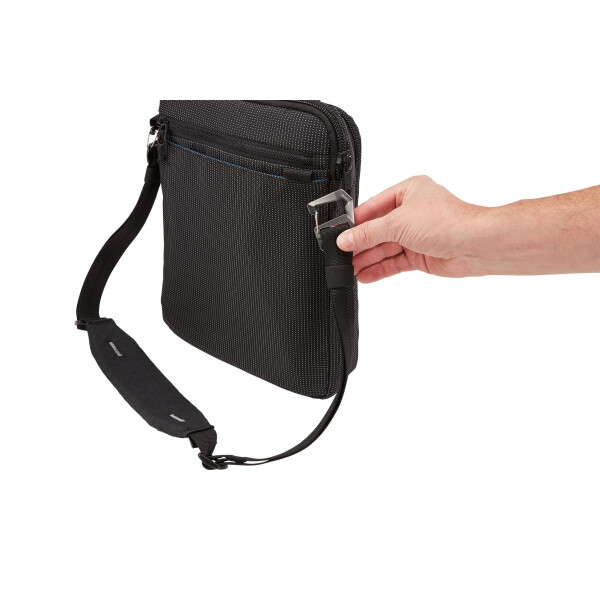 Дорожная сумка Thule Сrossover 2 Crossbody Tote 9L C2CT-110  черный