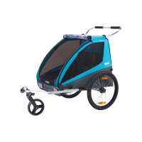 270x270-Коляска детская Thule Coaster XT голубой