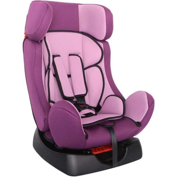Автокресло Siger Диона (фиолетовый)