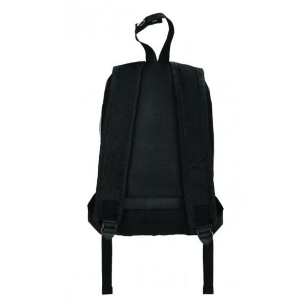Рюкзак GLOBBER 524-130 (черно-голубой)