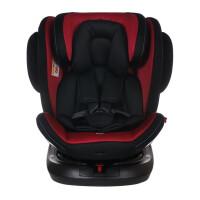 270x270-Автокресло MARTIN NOIR Grand Fix 360 (melange red)