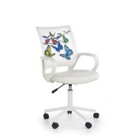 270x270-Кресло офисное Halmar Ibis Butterfly