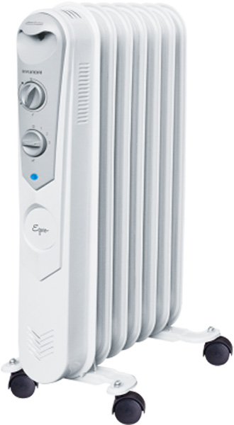 Радиатор маслонаполненный электрический HYUNDAI H-HO-4-09-UI897