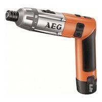 270x270-Электроотвертка AEG Powertools SE3.6Li-152C с АКБ и ЗУ (4935413165)
