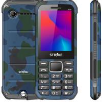 270x270-Телефон GSM STRIKE P20 (military green)
