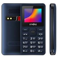 270x270-Телефон GSM STRIKE S10 (синий)