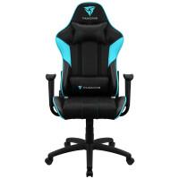 270x270-Кресло компьютерное THUNDERX3 EC3 Black-Cyan AIR