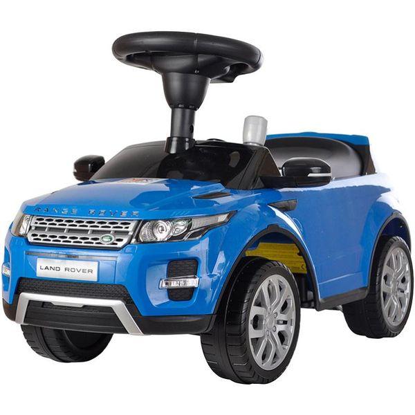 Автомобиль-каталка CHI LOK BO Land Rover Range Rover Evoque 348 синий