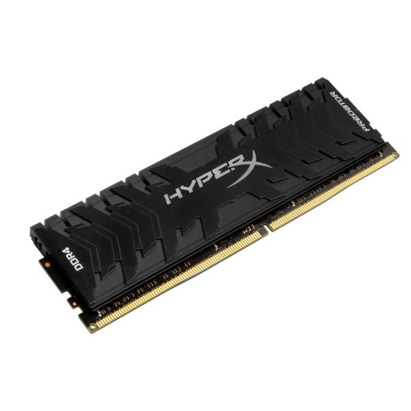 Оперативная память HyperX Predator 8GB DDR4 PC4-24000 [HX430C15PB3/8]