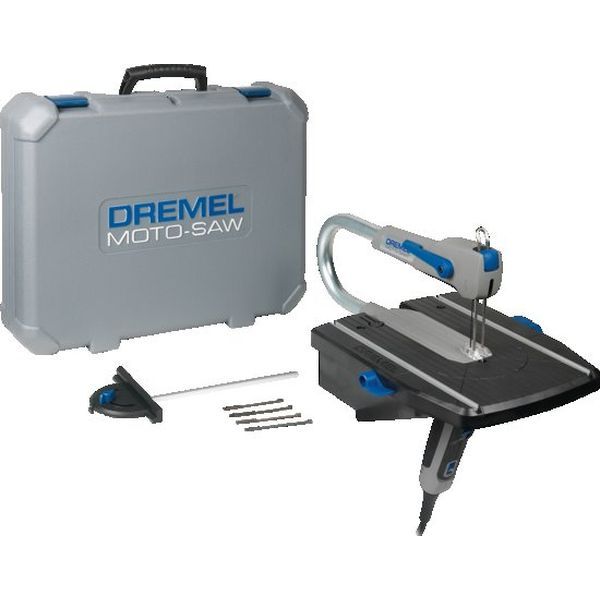 Электролобзик Dremel Moto-Saw (MS20-1/5)