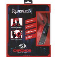 Игровая гарнитура Redragon Chronos