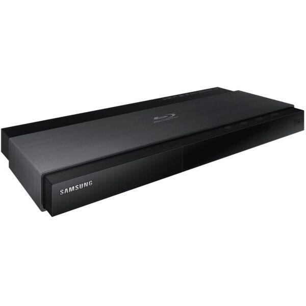 Blu-Ray проигрыватель SAMSUNG BD-J7500/RU