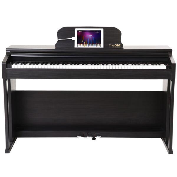 Цифровое пианино THE ONE Piano black