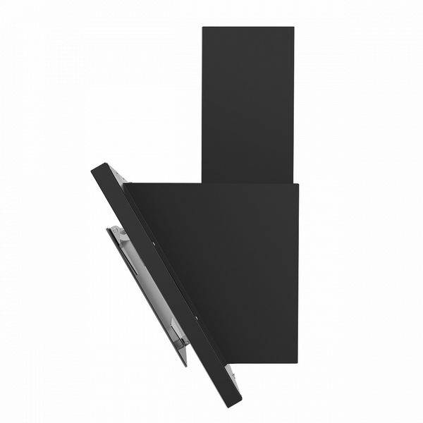 Кухонная вытяжка MAUNFELD Light 50 (черный)