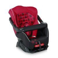 270x270-Детское автокресло LORELLI BUMPER 9-18 кг BLACK&RED STARS