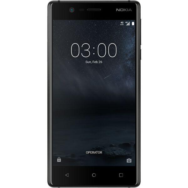 Смартфон Nokia 3 DS TA-1032 черный