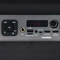 Музыкальный центр Telefunken TF-PS1271B