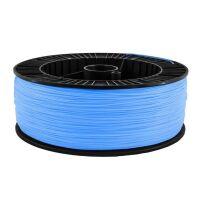 270x270-Пластик PLA для 3D печати Bestfilament 1.75 мм 500 г (голубой)