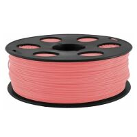 270x270-Пластик PLA для 3D печати Bestfilament 1.75 мм 500 г (коралловый)