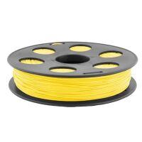 270x270-Пластик PLA для 3D печати Bestfilament 1.75 мм 500 г (желтый)