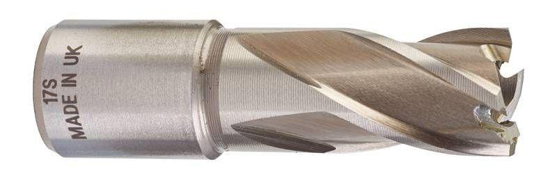 Кольцевая фреза MILWAUKEE HSS 17х30мм (4932343273)