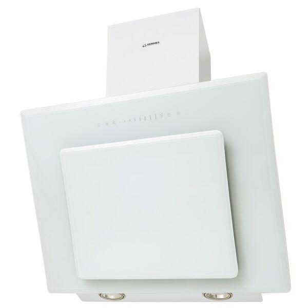 Вытяжка Germes Delta 50 sensor White