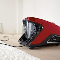Пылесос Miele Blizzard CX1 Red (SKRR3)