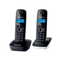270x270-Телефон стандарта dect PANASONIC KX-TG1612RU1