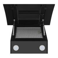 Кухонная вытяжка MAUNFELD Sky Star Chef 50 (черный)