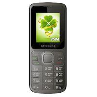 270x270-Телефон стандарта gsm KENEKSI C7 black