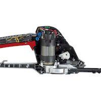 Кусторез AL-KO HT 550 Safety Cut (112680)