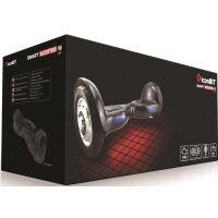 Гироскутер IconBIT Smart SCOOTER 10 + Bag Black (SD-0014K)